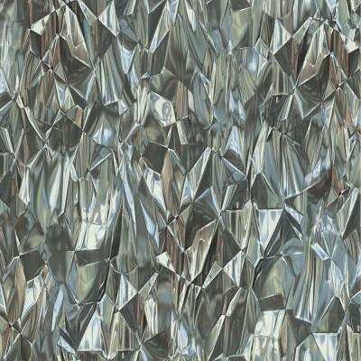 Tapeta PS 42511-20 nowoczesna kryształ fliz 3D