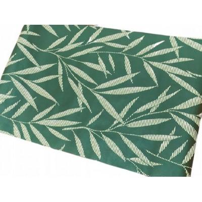 Tapeta 13167-80 zielone liście