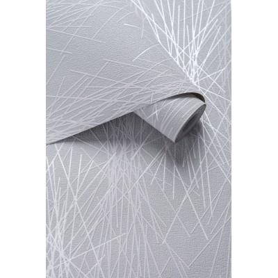 Tapeta 57819 siwe tło z jasnym liniami