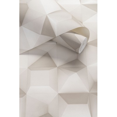 Tapeta 156102 nowoczesna z efektem 3D