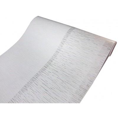 Tapeta 500-10 panel biało szary tło