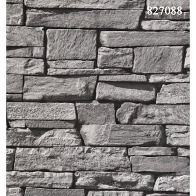 Tapeta 827088 cegła efekt 3D piaskowiec
