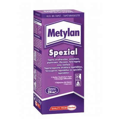 Klej do tapet papierowych METYLAN SPEZIAL 200 gram
