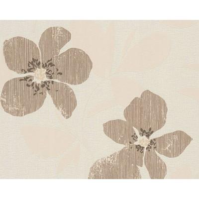 Tapeta ścienna 96227-1 kwiaty AS CREATION