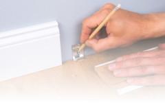 Poradnik jak zamontować listwy przypodłogowe